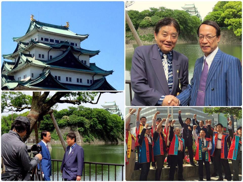 河村たかし名古屋市長に対する市民インタビュー