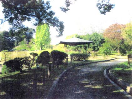 二の丸東庭園
