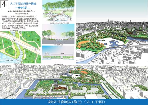 人工干潟の提案2